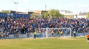 Estadio de Linarejos | Palabra de Fútbol