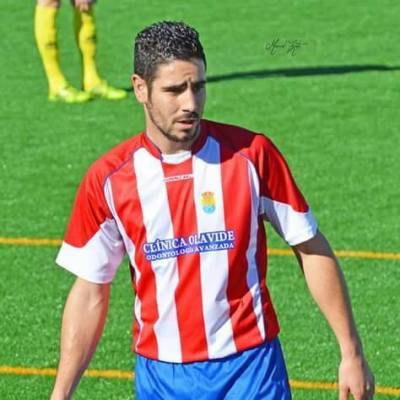 Miguel JR en un partido anterior   Manuel Zapata