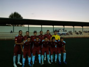 Once en Vilches | Villacarrillo CF