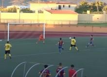 Majuelos anotaba en el último partido en casa | CD Útica
