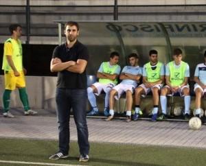 Valenciano ante el Linares en Copa | Fernando Cano