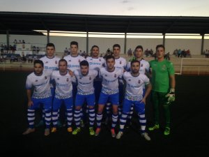 Once ante el Villacarrillo | CD Vilches