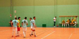 Imagen del Porcuna Futsal - Lahiguera FS | Manuel Molina