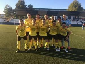 Once en Arjona | Begíjar CF