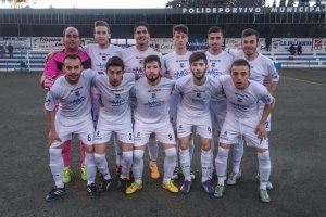 Once ante el Hispania | CD Villanueva