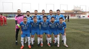 Once en Torreperogil | Atlético Porcuna