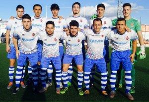 Formación titular en Begíjar | CD Vilches