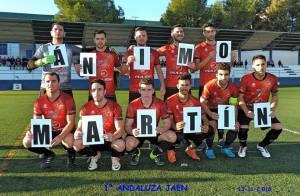 Once anterior del Urgavona | Urgavona CF