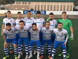 Once ante el Baeza | CD Vilches