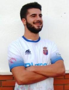 Óscar Reyes | CD Vilches