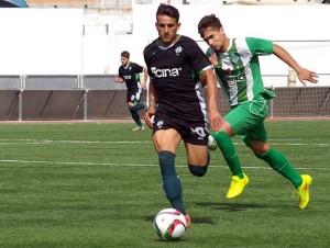 Elady | Atlético Mancha Real