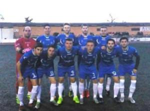 El Villanueva viene de vencer en Úbeda | CD Villanueva